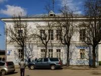Псков, Кремль ул, дом 6