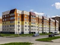Псков, Народная ул, дом 4