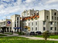 Псков, Народная ул, дом 6
