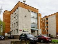 Псков, Народная ул, дом 21