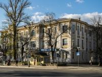 Псков, Октябрьский пр-кт, дом 42
