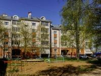Псков, Петровская ул, дом 6