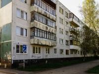 Псков, Петровская ул, дом 8