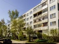 Псков, Петровская ул, дом 10