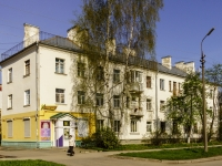 Псков, Петровская ул, дом 35