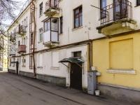 Псков, Петровская ул, дом 37