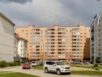Псков, Юбилейная ул, дом 32
