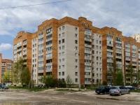 Псков, Юбилейная ул, дом 34