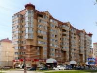 Псков, Юбилейная ул, дом 36