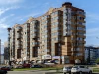 Псков, Юбилейная ул, дом 38