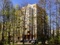Псков, Юбилейная ул, дом 45