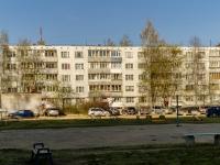 Псков, Юбилейная ул, дом 46