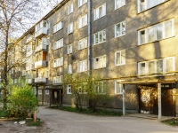Псков, Юбилейная ул, дом 59
