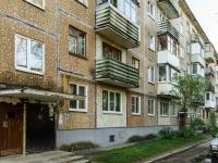 Псков, Юбилейная ул, дом 61