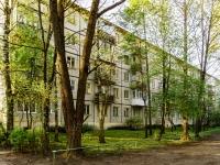 Псков, Юбилейная ул, дом 63