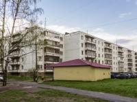 Псков, Юбилейная ул, дом 81