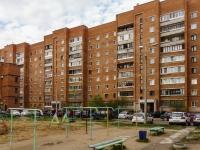 , Yubileynaya st, 房屋93