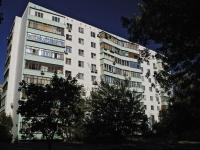 Ростов-на-Дону, улица Юфимцева, дом 10/2. многоквартирный дом