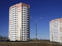 Rostov-on-Don,  , house 4. Apartment house