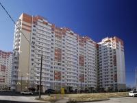 Rostov-on-Don,  , house 8. Apartment house