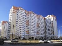 Rostov-on-Don,  , house 10. Apartment house