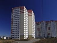 Ростов-на-Дону, улица Уланская, дом 3. многоквартирный дом