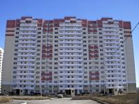 Ростов-на-Дону, улица Уланская, дом 5. многоквартирный дом