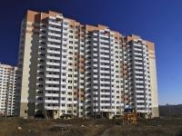 Ростов-на-Дону, улица Уланская, дом 9. многоквартирный дом