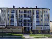 Ростов-на-Дону, улица Круговая 3-я, дом 66А. многоквартирный дом