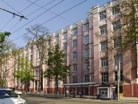 Rostov-on-Don, college Автодорожный колледж, Bolshaya Sadovaya st, house 28