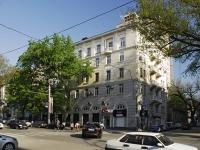 顿河畔罗斯托夫市, Bolshaya Sadovaya st, 房屋 32. 公寓楼