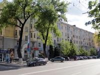 Rostov-on-Don, Bolshaya Sadovaya st, house 34А. Apartment house