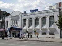 Ростов-на-Дону, кинотеатр Киномакс ПОБЕДА , улица Большая Садовая, дом 51