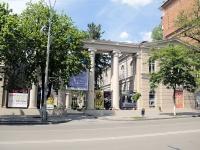 Rostov-on-Don, museum Ростовский областной музей краеведения, Bolshaya Sadovaya st, house 79