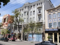 Rostov-on-Don, Bolshaya Sadovaya st, house 89. Apartment house