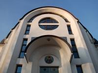 Ростов-на-Дону, храм Старо-Покровский, улица Большая Садовая, дом 113Б