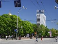 """Rostov-on-Don, hotel """"DON PLAZA"""", Bolshaya Sadovaya st, house 115"""