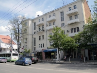 Rostov-on-Don, Bolshaya Sadovaya st, house 130. Apartment house