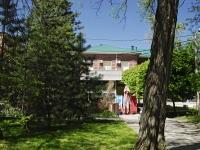 顿河畔罗斯托夫市, 咖啡馆/酒吧 «Ты и Я», Bolshaya Sadovaya st, 房屋 131