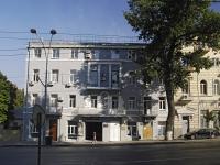 Rostov-on-Don, Bolshaya Sadovaya st, house 11. Apartment house
