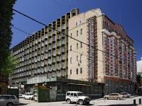Rostov-on-Don, Bolshaya Sadovaya st, house 154. office building