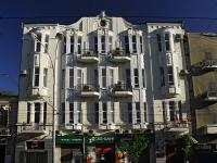 Ростов-на-Дону, банк СКБ-Банк, ОАО, улица Большая Садовая, дом 164А