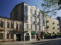 顿河畔罗斯托夫市, 银行 СКБ-Банк, ОАО, Bolshaya Sadovaya st, 房屋 164А