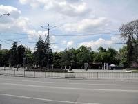 Rostov-on-Don, park им. Максима ГорькогоBolshaya Sadovaya st, park им. Максима Горького