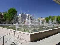 Rostov-on-Don, fountain около Музыкального театраBolshaya Sadovaya st, fountain около Музыкального театра