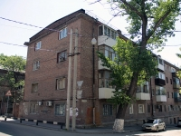 Rostov-on-Don, Sotsialisticheskaya st, house 6. Apartment house
