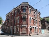 Rostov-on-Don, Sotsialisticheskaya st, house 8. Apartment house