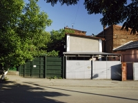 Rostov-on-Don, Sotsialisticheskaya st, house 30. Private house