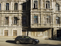 Rostov-on-Don, Sotsialisticheskaya st, house 38. Apartment house