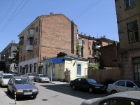 Rostov-on-Don, Sotsialisticheskaya st, house 46. store